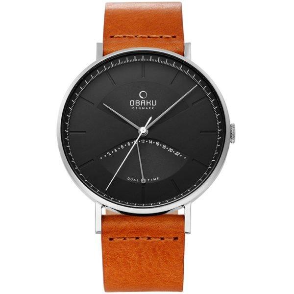 Мужские наручные часы OBAKU  V213GUCURZ