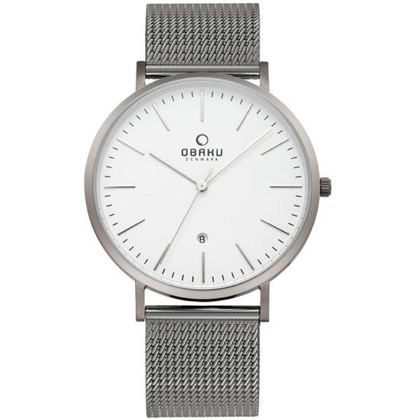 Мужские наручные часы OBAKU  V215GDTIMJ