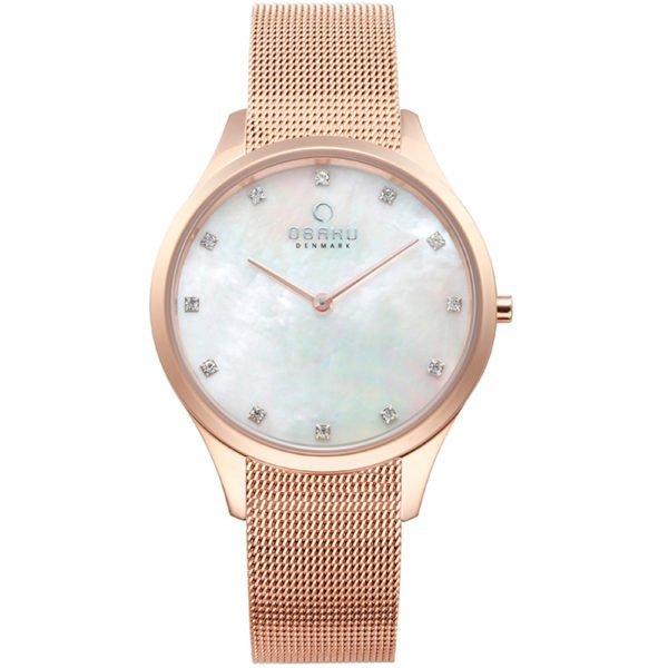 Женские наручные часы OBAKU  V217LXVWMV