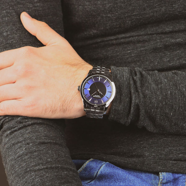 Мужские наручные часы VICTORINOX SWISS ARMY ALLIANCE V241802.1 - Фото № 8