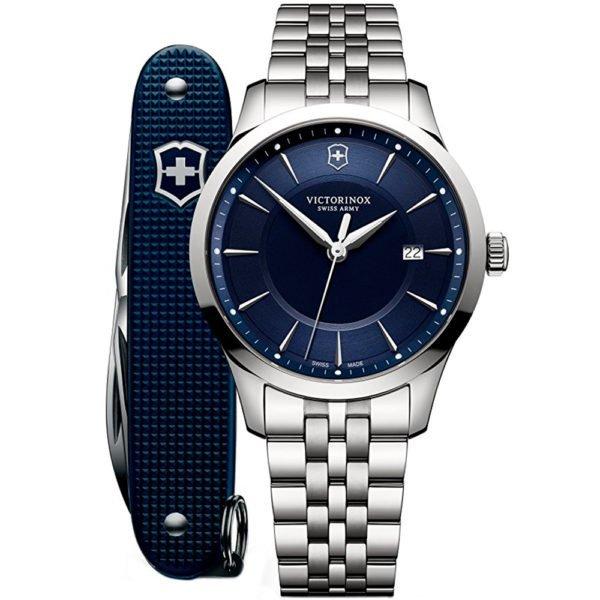 Мужские наручные часы VICTORINOX SWISS ARMY ALLIANCE V241802.1 - Фото № 5