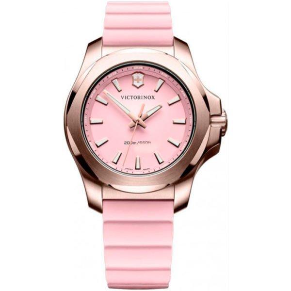 Женские наручные часы VICTORINOX SWISS ARMY INOX V241807