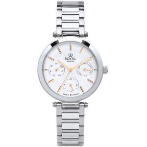 Часы Royal London 21408-02