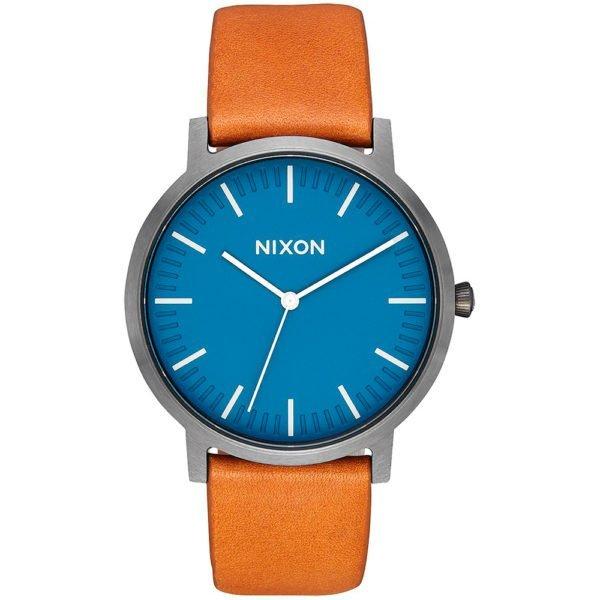 Мужские наручные часы NIXON Porter A1058-2854-00 - Фото № 6