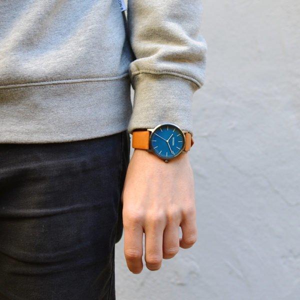 Мужские наручные часы NIXON Porter A1058-2854-00 - Фото № 8