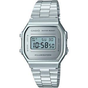 Часы Casio A168WEM-7EF