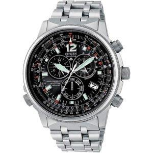 Часы Citizen AS4050-51E