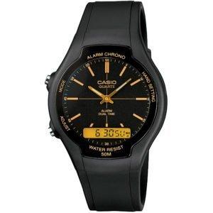 Часы Casio AW-90H-9EVES