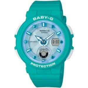 Часы Casio BGA-250-2AER