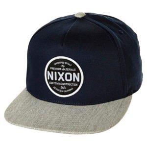 Кепка Nixon C2570-307-00