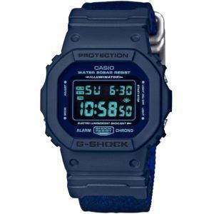 Часы Casio DW-5600LU-2ER