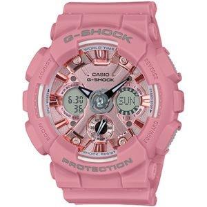 Часы Casio GMA-S120DP-4AER