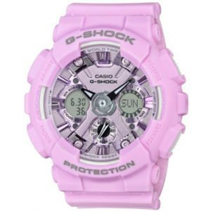 Часы Casio GMA-S120DP-6AER