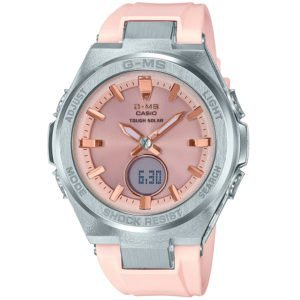 Часы Casio MSG-S200-4AER