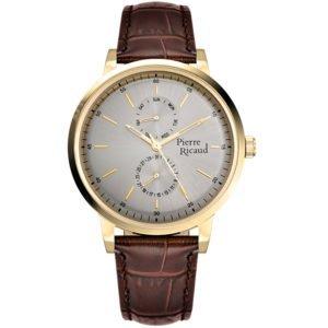 Часы Pierre Ricaud PR-97231.1217QF