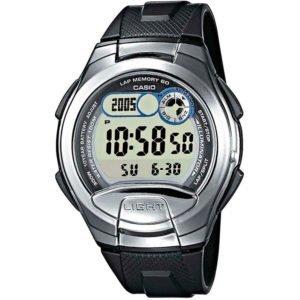 Часы Casio W-752-1AVES