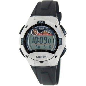Часы Casio W-753-1AVES