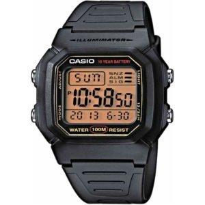 Часы Casio W-800HG-9AVES