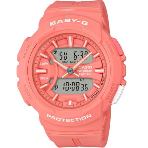 Часы Casio bga-240bc-4aer