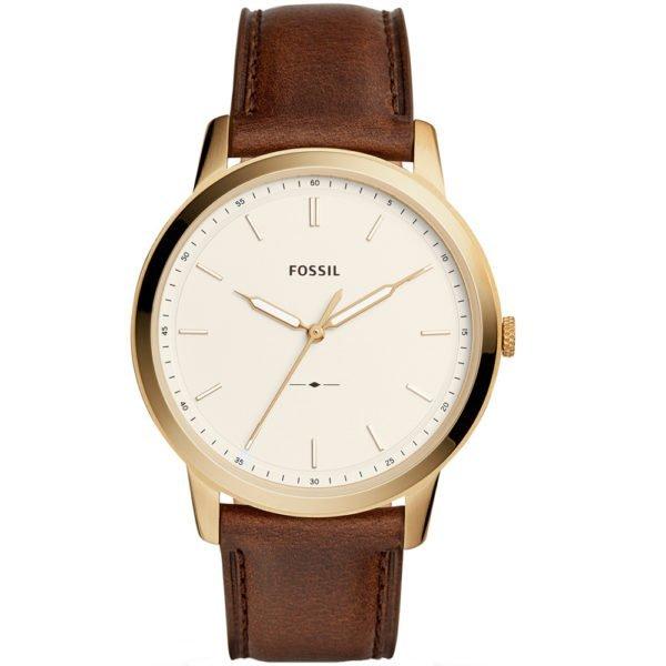 Мужские наручные часы FOSSIL Minimalist FS5397