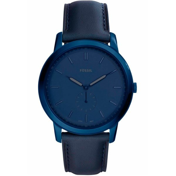 Мужские наручные часы FOSSIL Minimalist FS5448