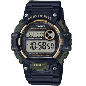 Часы Casio TRT-110H-1A2VEF