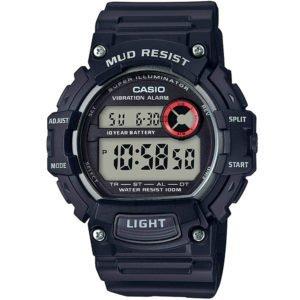 Часы Casio TRT-110H-1AVEF