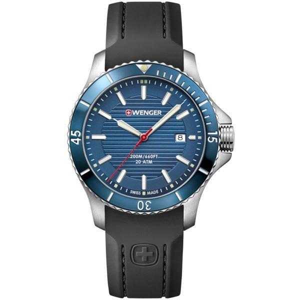 Мужские наручные часы WENGER Seaforce W01.0641.119