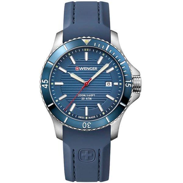 Мужские наручные часы WENGER Seaforce W01.0641.124