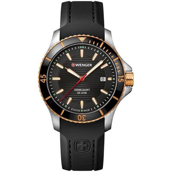 Мужские наручные часы WENGER Seaforce W01.0641.126