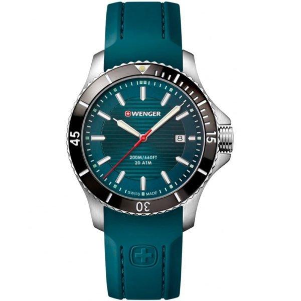 Мужские наручные часы WENGER Seaforce W01.0641.128