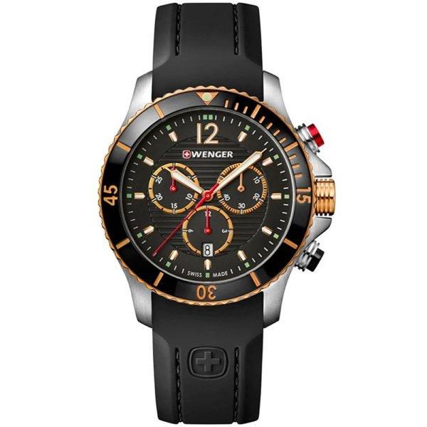 Мужские наручные часы WENGER Seaforce W01.0643.112