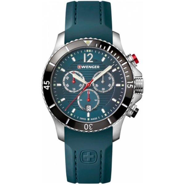Мужские наручные часы WENGER Seaforce W01.0643.114