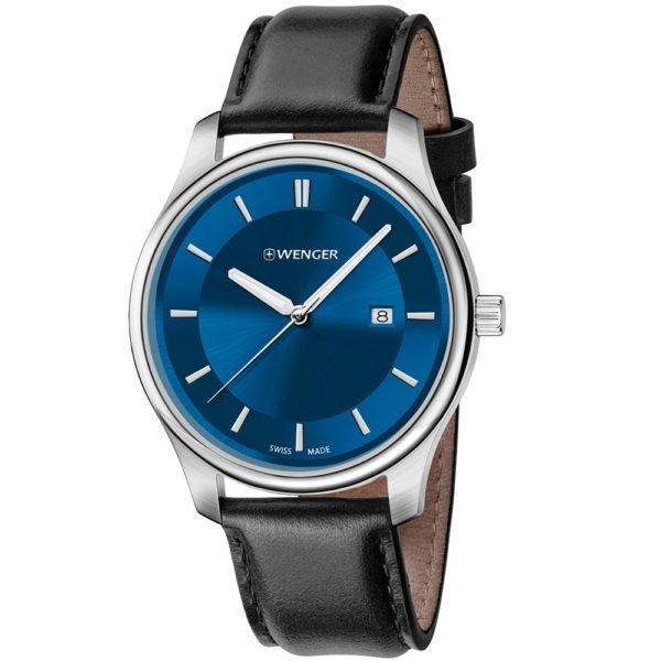Женские наручные часы WENGER City Classic W01.1421.112