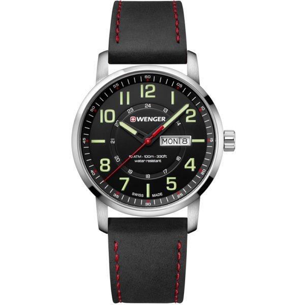 Мужские наручные часы WENGER Attitude W01.1541.101