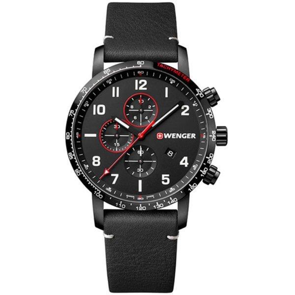 Мужские наручные часы WENGER Attitude W01.1543.106