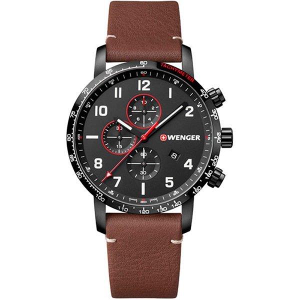 Мужские наручные часы WENGER Attitude W01.1543.107