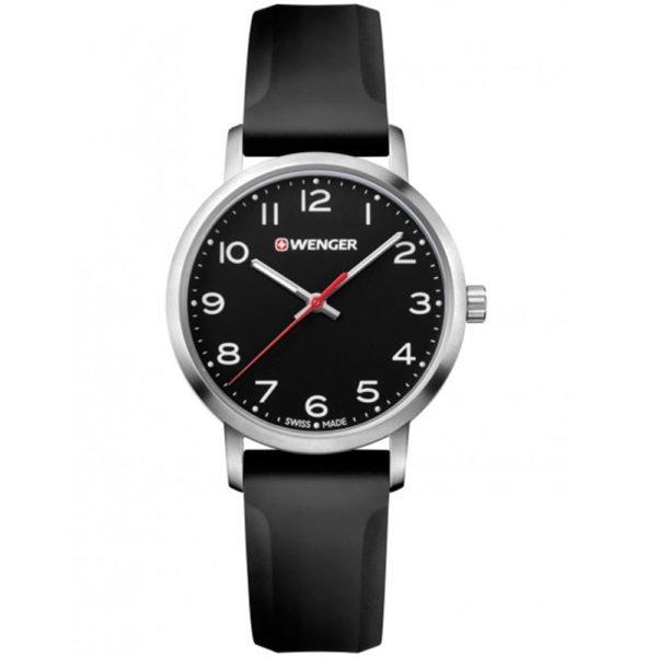 Женские наручные часы WENGER Avenue W01.1621.101