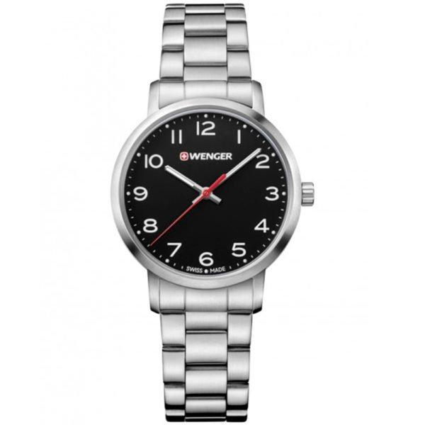 Женские наручные часы WENGER Avenue W01.1621.102