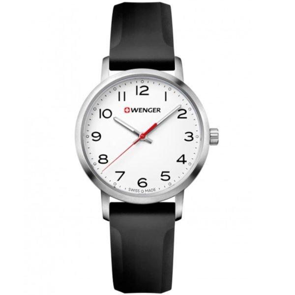 Женские наручные часы WENGER Avenue W01.1621.103