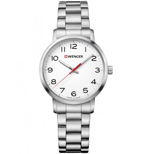 Женские наручные часы WENGER Avenue W01.1621.104