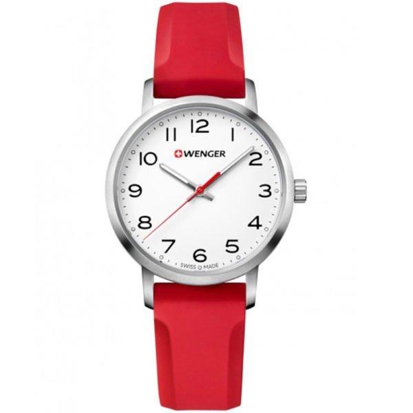 Женские наручные часы WENGER Avenue W01.1621.105