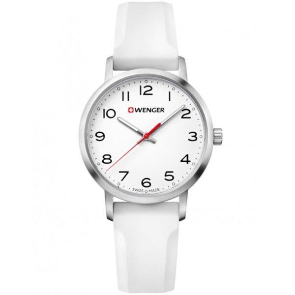 Женские наручные часы WENGER Avenue W01.1621.106