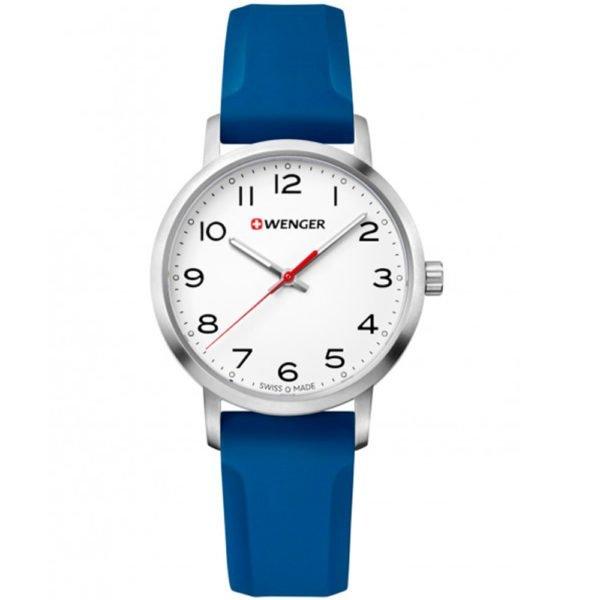 Женские наручные часы WENGER Avenue W01.1621.107