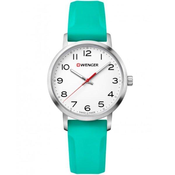 Женские наручные часы WENGER Avenue W01.1621.108