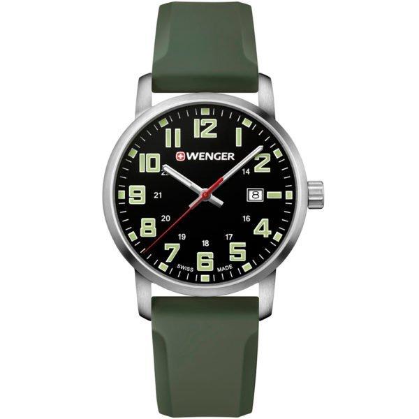Мужские наручные часы WENGER Avenue W01.1641.112