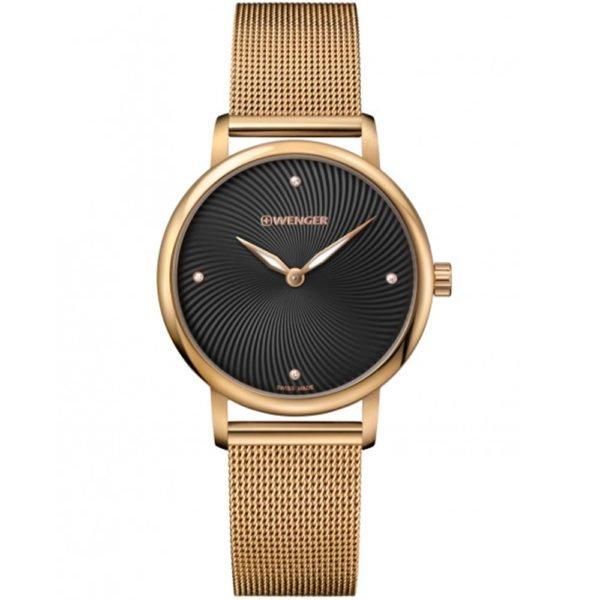 Женские наручные часы WENGER Urban Donnissima W01.1721.102