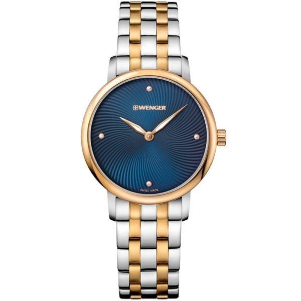 Женские наручные часы WENGER Urban Donnissima W01.1721.103