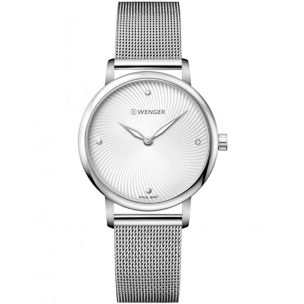 Женские наручные часы WENGER Urban Donnissima W01.1721.107