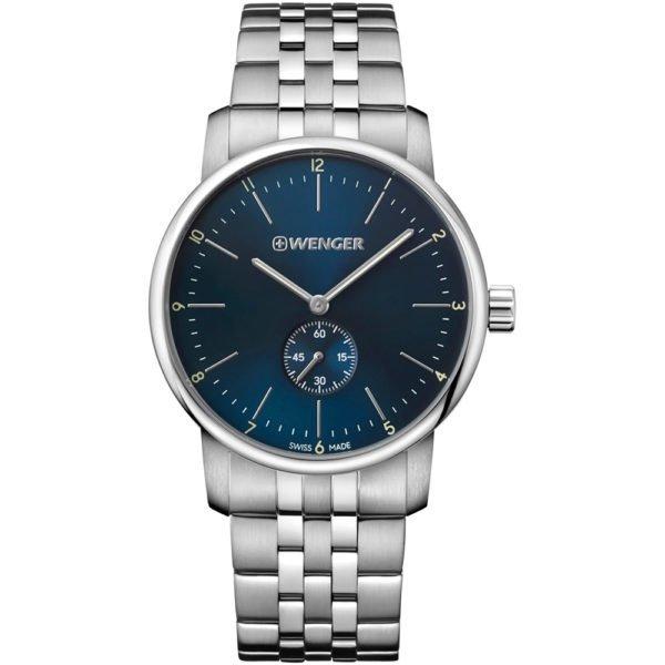 Мужские наручные часы WENGER Urban Classic W01.1741.107